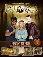 Encyclopedie der wezens van de onderwereld deel 2