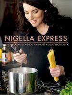 Nigella Express - Nigella Lawson (ISBN 9780701181840)