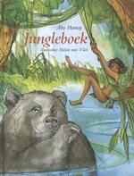 Jungleboek - Aby Hartog (ISBN 9789052474564)