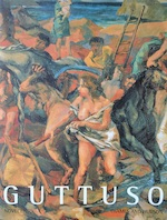 Guttuso - Maurizio Calvesi, Sarah Whitfield, James Hyman (ISBN 9780500974445)