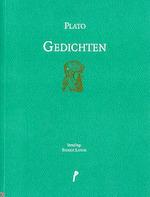 Gedichten - Plato, Patrick Lateur (ISBN 9789077757840)