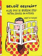 België Gestript - Geert de Weyer