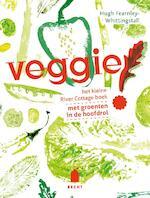 Veggie! - Hugh Fearnley-Whittingstall (ISBN 9789023015895)