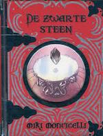 De zwarte steen - Monticelli (ISBN 9789054616276)