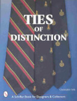 Ties of Distinction - Christopher Sells (ISBN 9780764306334)