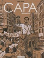 Capa - De vallende ster