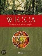 Wicca, heksen en witte magie - Lucy Summers, Amp, Nathalie Kuilder (ISBN 9789057645372)