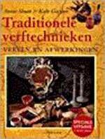 Traditionele verftechnieken - A. Sloan, K. Gwynn (ISBN 9789021326825)