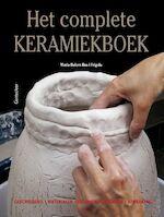 Het complete keramiekboek - M.D. Ros i Frigola (ISBN 9789021337517)