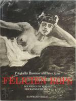 Félicien Rops - Friederike Hassauer, Peter Roos (ISBN 9783251003518)