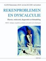 Rekenproblemen en dyscalculie - A.J.JM. Ruijssenaars, J.E.H. van Luit, E.C.D.M. van Lieshout (ISBN 9789056376604)