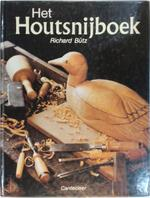 Het houtsnijboek - Richard Bütz, Marjan Faddegon (ISBN 9789021303796)
