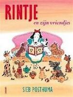 Rintje en zijn vriendjes - Sieb Posthuma (ISBN 9789045103488)