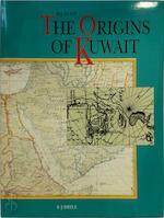 The origins of Kuwait - B.J. Slot (ISBN 9789004094093)