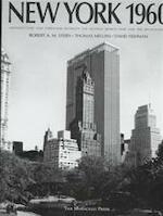 New York 1960 - Robert A. M. Stern, Thomas Mellins, David Fishman (ISBN 9781885254856)