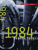 1984 - George Orwell (ISBN 9789029538237)