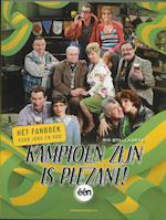 Kampioen zijn is plezant! - R. Stallaerts (ISBN 9789002239687)