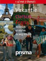 Vakantiecursus Frans - R.A. Colicchia (ISBN 9789049101589)