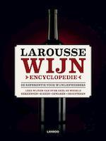 Larousse wijnencyclopedie (ISBN 9789020997446)