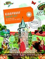 Kidsproof dagje uit - Stephanie Bakker, Roos Stalpers, Fee van ''t Veen, Carmen Verheijen (ISBN 9789057676116)