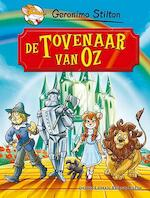 De tovenaar van Oz - Geronimo Stilton