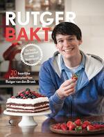 Rutger bakt - Rutger van den Broek (ISBN 9789048827046)