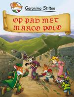 Op pad met Marco Polo - een reis door de tijd 4