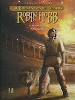 De oversteek - Robin Hobb, Jean-Charles Gaudin, Lean-Luc Clairjeaud (ISBN 9789024564279)