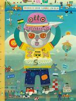 Otto met vakantie naar de zon; Otto met vakantie naar de sneeuw - Tom Schamp (ISBN 9789401412186)