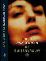 De buitenvrouw - Joost Zwagerman, Joost Zwagerman (ISBN 9789029558662)