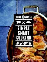 Simple Smart Cooking - Julius Jaspers (ISBN 9789048829194)