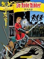 De klauw - Willy Vandersteen (ISBN 9789002256998)