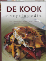Kook encyclopedie - Unknown (ISBN 9789036617840)