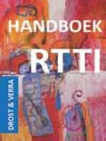 Handboek RTTI - Marinka Drost, Petra Verra (ISBN 9789490037086)