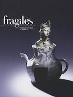 Fragiles - Sven Ehmann, Sonja Commentz (ISBN 9783899552089)