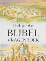 Het grote bijbelvragenboek