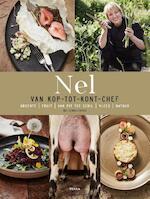Van kop-tot-kont-chef - Nel Schellekens, René Zanderink, Alexander van Berge (ISBN 9789089897152)