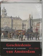 Geschiedenis van Amsterdam / 3 hoofdstad in aanbouw - Unknown (ISBN 9789058751393)