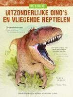Oog in oog met uitzonderlijke dino's - Juan Carlos Alonso, Gregory S. Paul (ISBN 9789021563831)