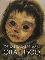 De mummies van Qilakitsoq - J.P.H. Hansen, J. Meldgaard (ISBN 9789070157692)