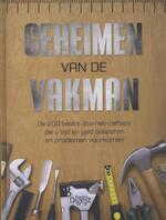 Geheimen van de vakman - Peter Haris, Jane Hyde, Julia Richardson (ISBN 9789064079979)