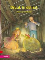 DRAAK IN DE HUT - Henk van Kerkwijk (ISBN 9789048725960)