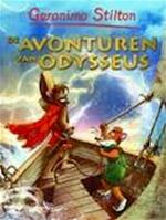 De avonturen van Odysseus - Geronimo Stilton, Loes Randazzo, Claudia Forcelloni, Homerus (ISBN 9789054614968)