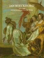 Jan Boeckhorst 1604-1668 - Unknown (ISBN 9783923641291)