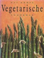 Het grote vegetarische kookboek