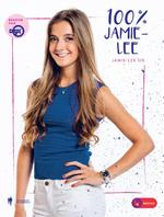 100% Jamie-Lee - Jamie-Lee Six, Jan Ruysbergh (ISBN 9789089316790)