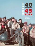 Het Grote 40-45 Boek - René Kok, Erik Somers (ISBN 9789462581715)