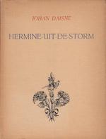 Hermine-uit-de-storm - Johan Daisne