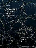 Processing - Casey Reas (ISBN 9780262028288)