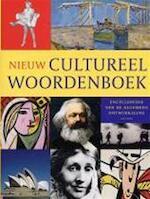 Nieuw Cultureel Woordenboek - Dolph Kohnstamm, Amp, Elly Cassee (ISBN 9789041407535)